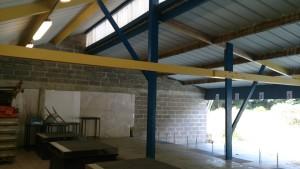 50m  interieur